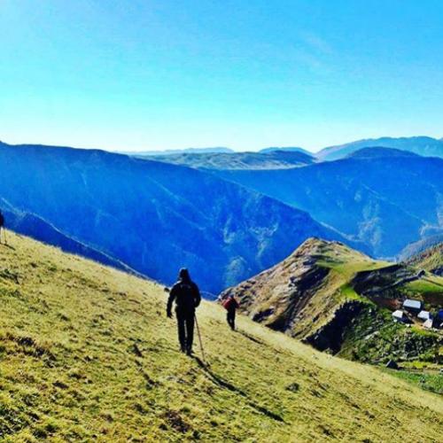 Sve veći interes stranih turista za odmor u bosanskim selima