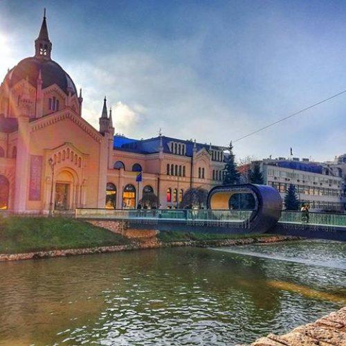 """Fond za zaštitu okoliša najavljuje značajne projekte – """"Čista Miljacka"""" će biti svojevrsna atrakcija za građane Sarajeva"""