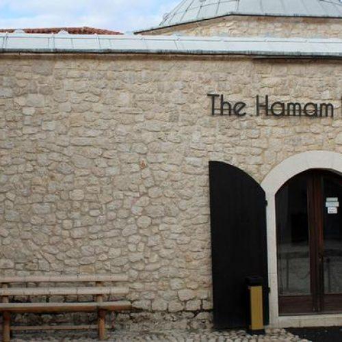 Ljepota hamama – Hamam muzej u Mostaru (FOTO)
