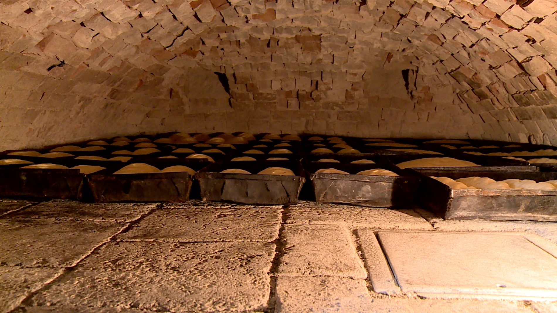 Visoko: Pekara 106 godina proizvodi isti hljeb