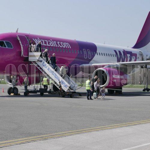 Tuzlanski aerodrom ruši rekorde: U 2018. očekuje 600 hiljada putnika