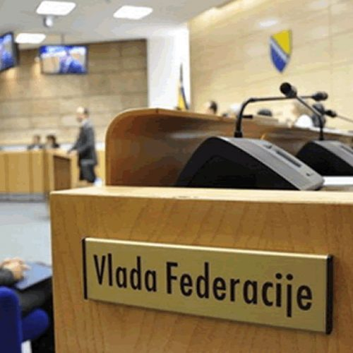 Vlada FBiH izdvojila skoro 3,5 miliona maraka za zbrinjavanje radnika zeničke Željezare
