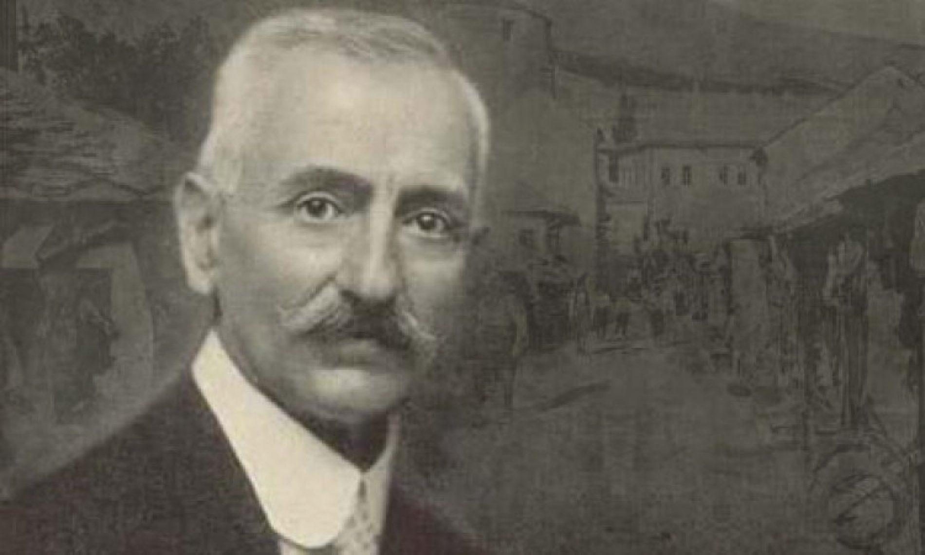 Na današnji dan preminuo pjesnik Aleksa Šantić