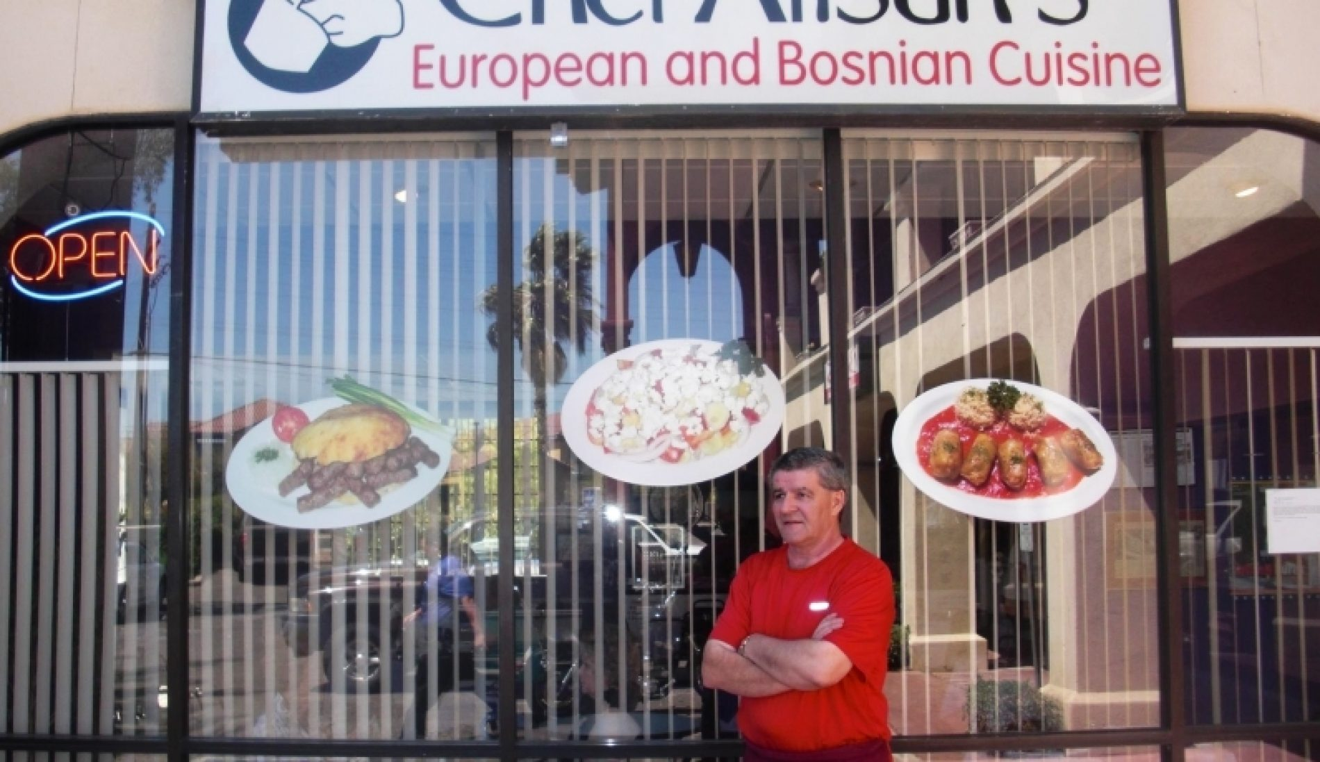 SAD: Bosanski restoran proglašen za najbolji u Tucsonu, Arizona