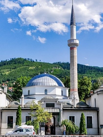 Potvrđeno u Parlamentu: Čović blokira potpis ugovora Bosne i Hercegovine i Islamske zajednice