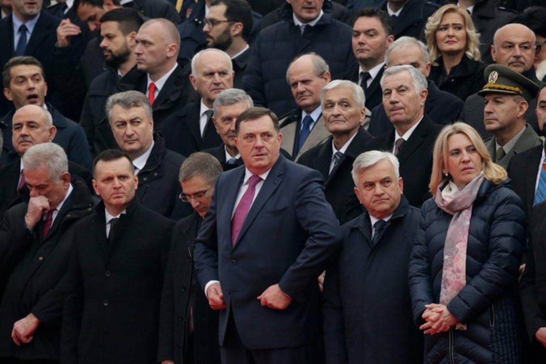 NY Times o Dodiku: Preuzeo retoriku prošlih i sadašnjih pokrovitelja u Beogradu