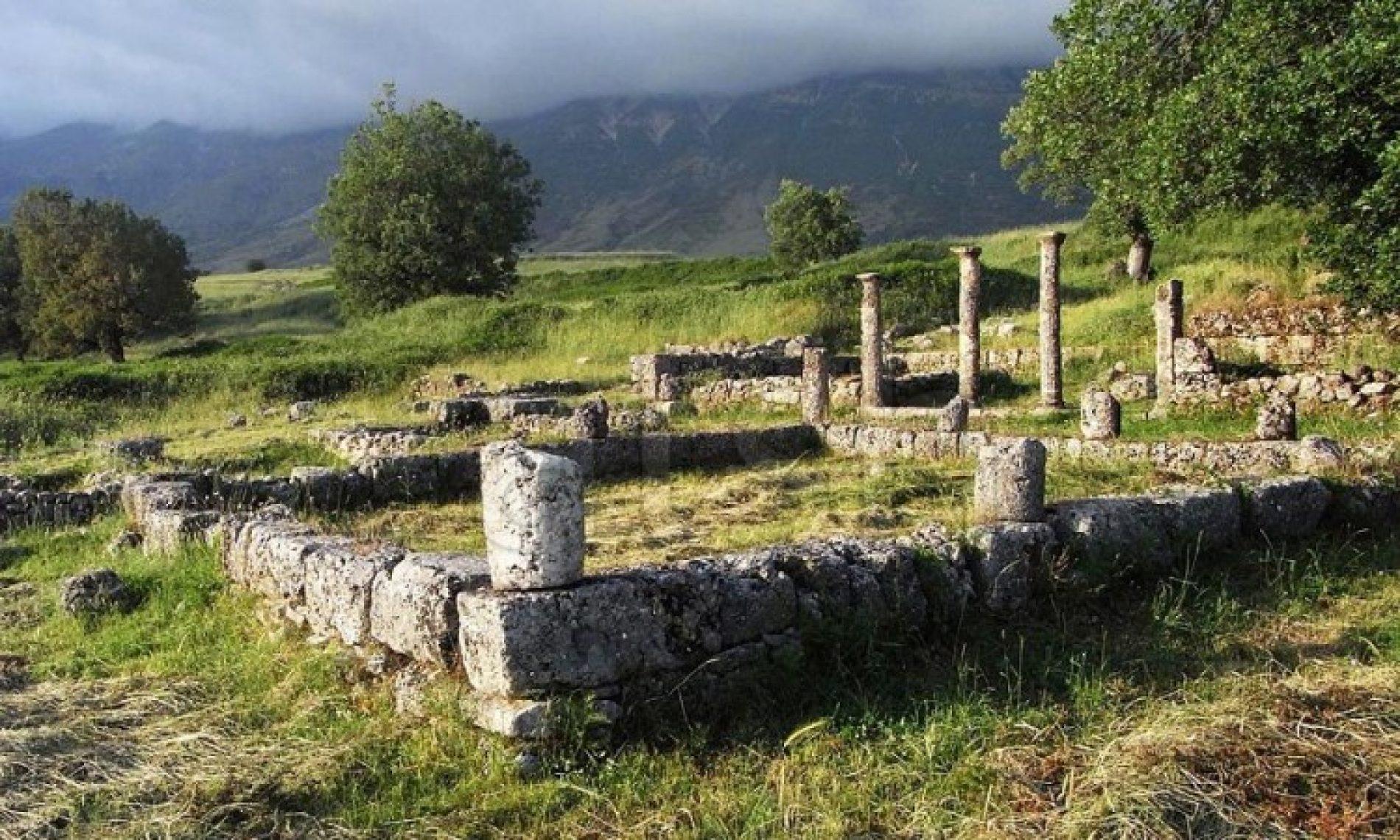 """Ostaci drevne Antigone – """"grada ljubavi"""" privlače sve više turista"""