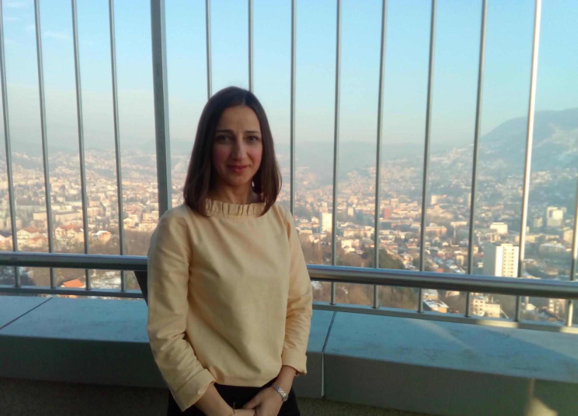 Lilijan Sulejmanović: Završila Oksford i Harvard, u Bosni pokreće proizvodnju energetskih pločica
