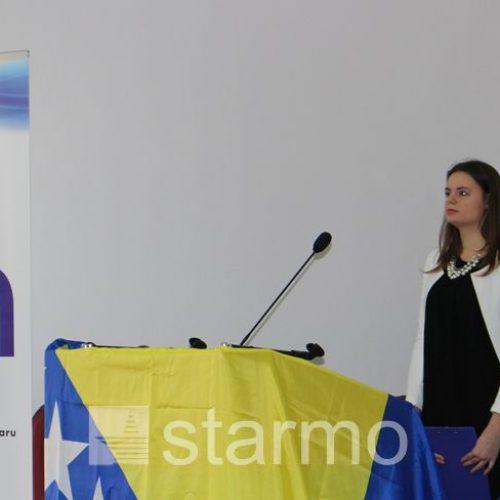 """Mostar: Održana Svečana akademija povodom Dana nezavisnosti – """"Mostar je puno dao za Bosnu i Hercegovinu"""""""