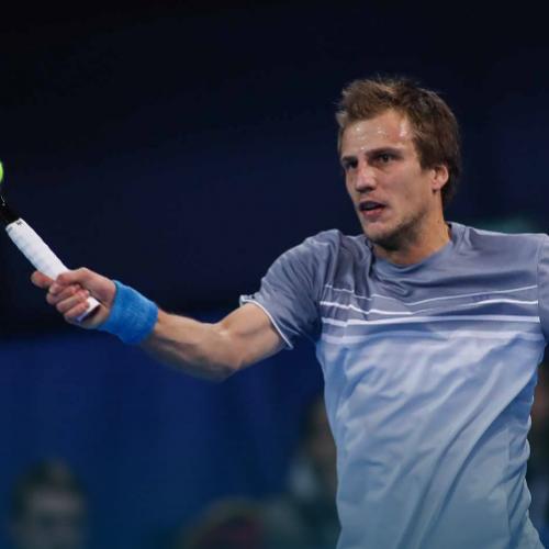Mirza Bašić pobijedio u Sofiji – prvi ATP pehar u karijeri za našeg tenisera!