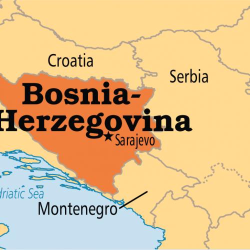 Bosna i Hercegovina zabilježila najveći rast bogatstva po stanovniku – čak 274 posto!
