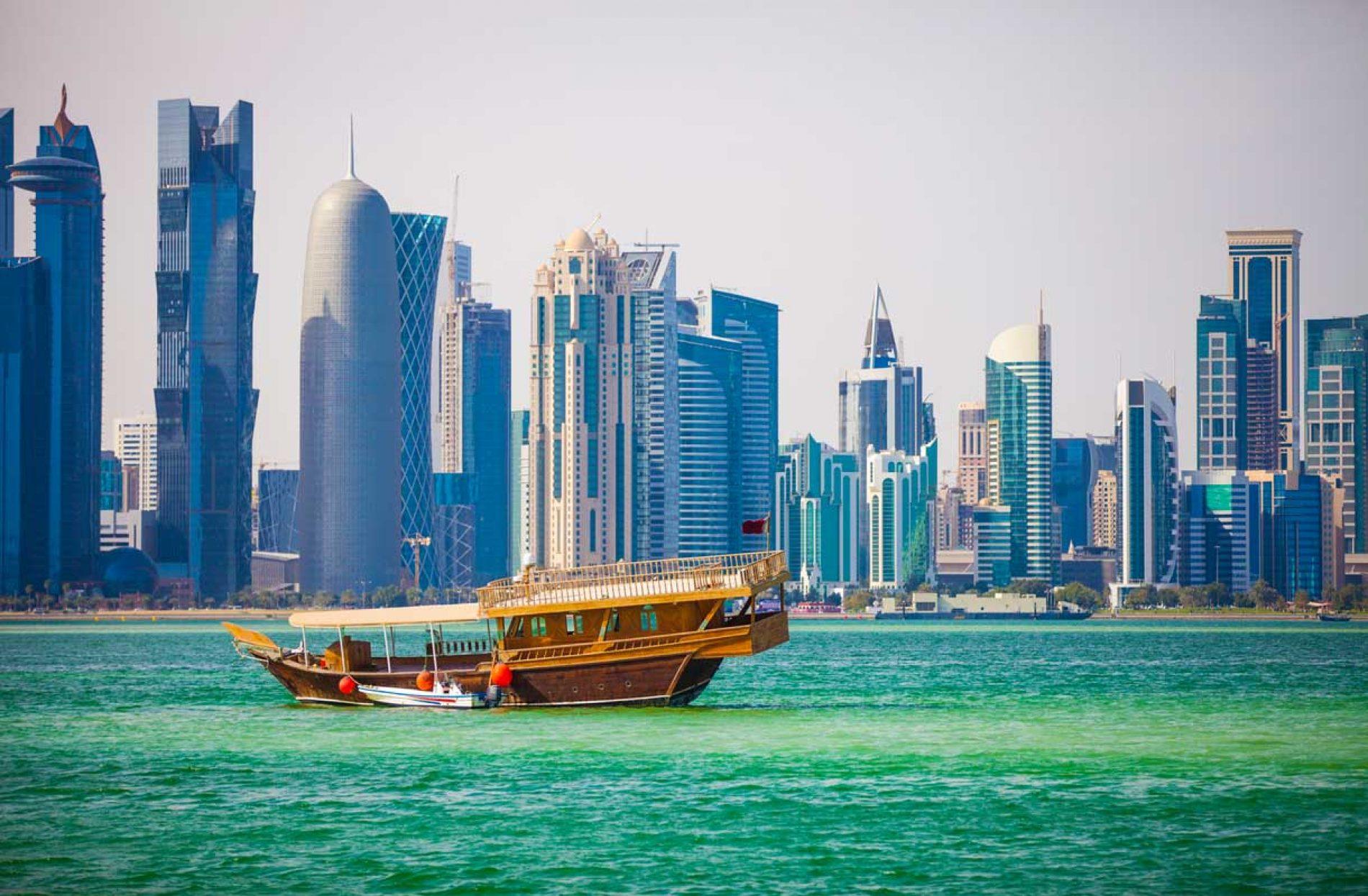 Katar: Bosanski proizvodi osvajaju najbogatiju državu na svijetu