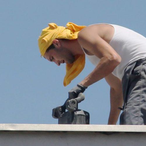 BH građevinarstvo – Vrijednost izvršenih radova u inostranstvu veća za 5,6 posto