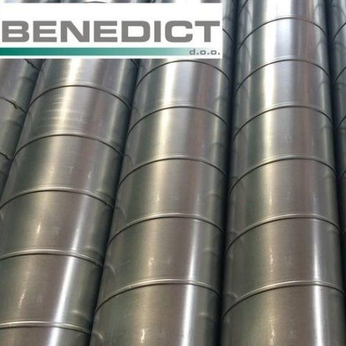 Firma Benedict iz V. Kladuše jača proizvodnju ventilacijske i elektro opreme, upošljavaju desetine novih radnika