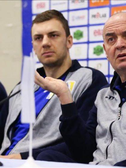 Vujošević: Ovi momci pokazuju da s loptom funkcioniše multietnička Bosna