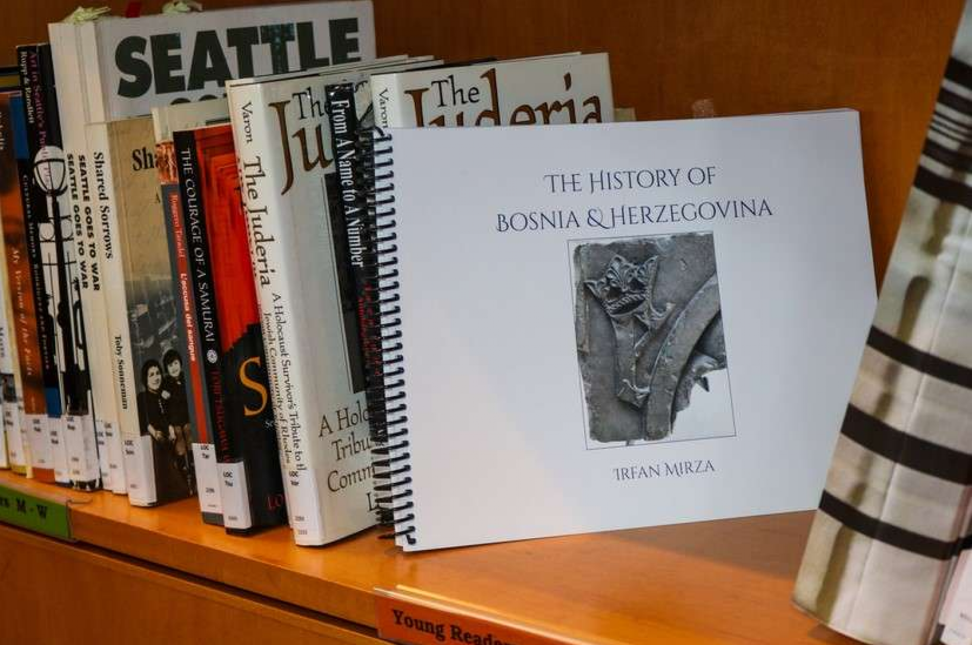 Autor knjige 'Historija Bosne i Hercegovine' –  Vi ste domaćini, starosjedioci Evrope!