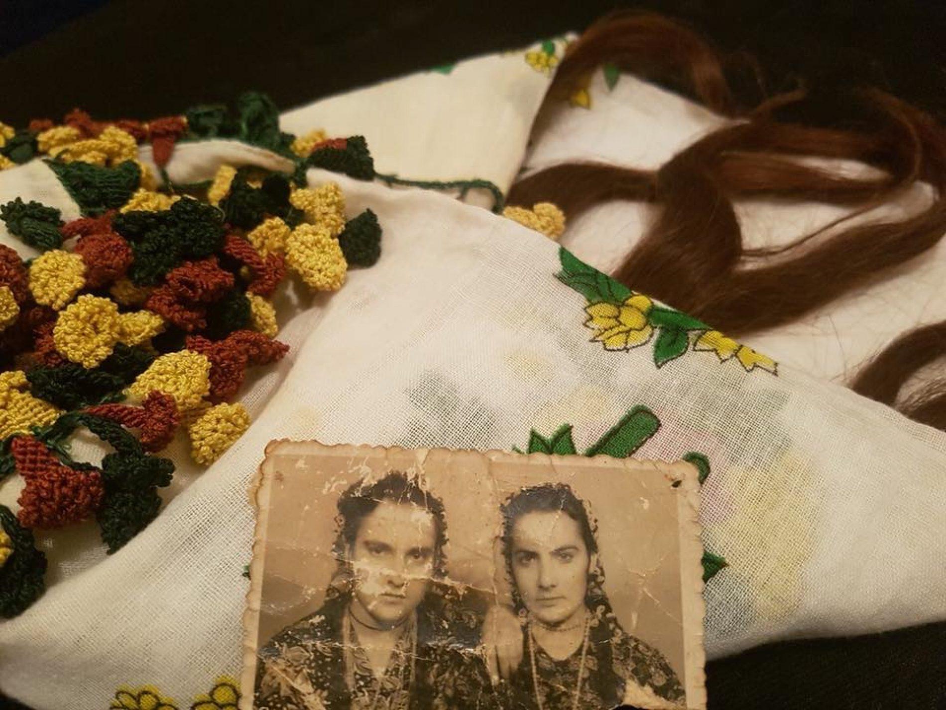Priča o životu: Šamija i kosa jedne bosanske nene