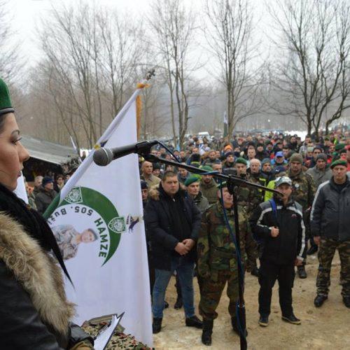 "Bihać: Obilježena 24. godišnjica slamanja agresorske ""Februarske ofanzive"" (FOTO)"