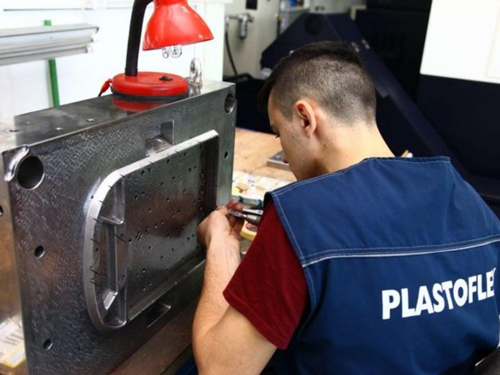 Proizvodi od plastike gračaničkog Plastoflexa našli put do evropskih kupaca
