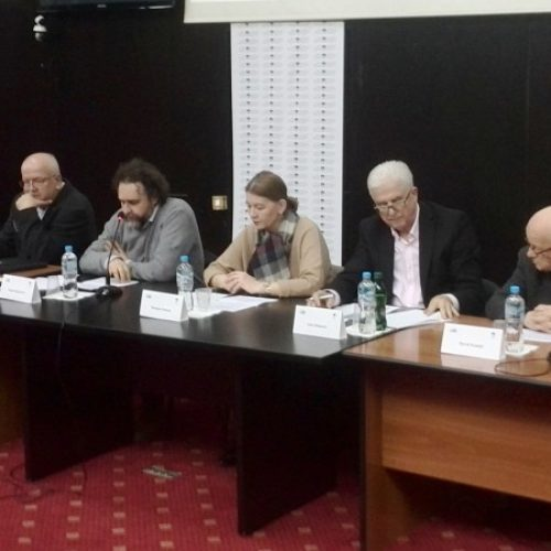 Mahmutćehajić: Naša pluralnost je naša prednost
