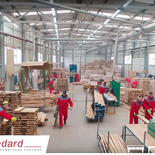 Kompanija Standard bilježi konstantan rast: Imaju 800 zaposlenih i svoje firme u Njemačkoj i Srbiji