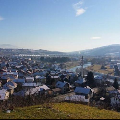 Investicije u Donji Vakuf: U novom pogonu firme 'Olip' posao za 300 radnika