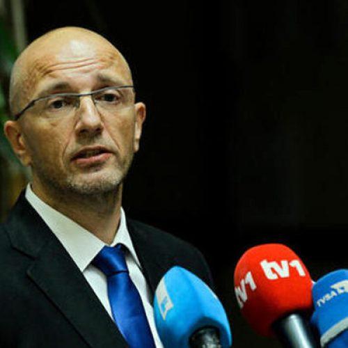 Hadžidedić: Zemlje koje birokrati iz Brisela vide kao muslimanske – ne tretiraju kao evropske