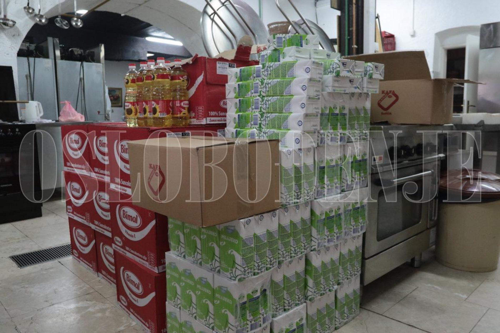 Testament: Bosanac iz Kanade ostavio milion maraka narodnim kuhinjama u domovini