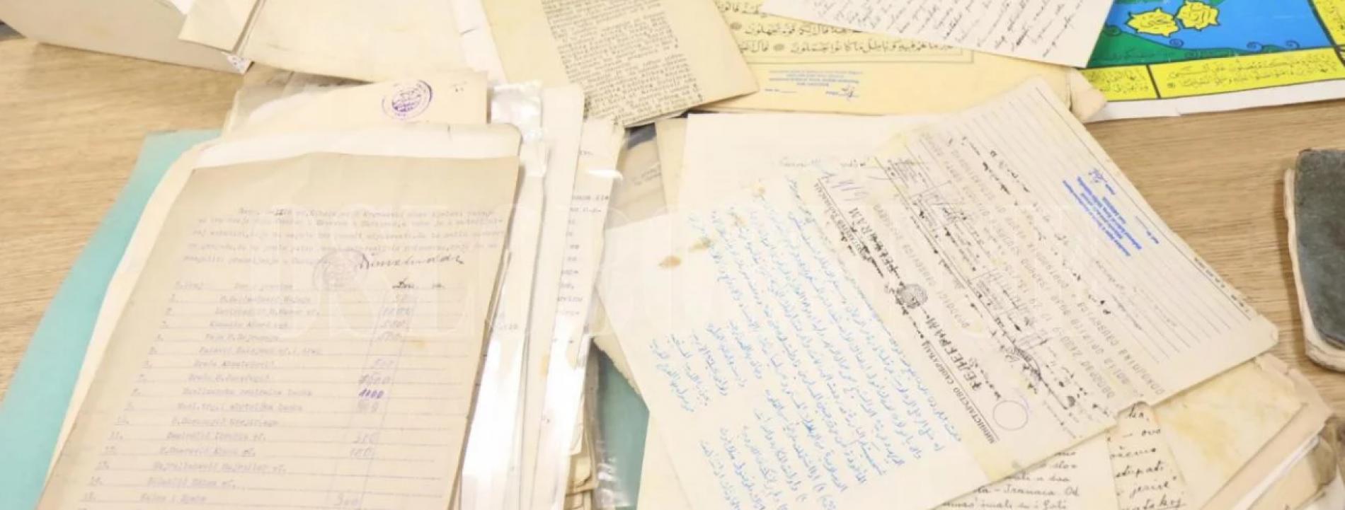 Kako je Dejan došao do arhive reisa Čauševića?