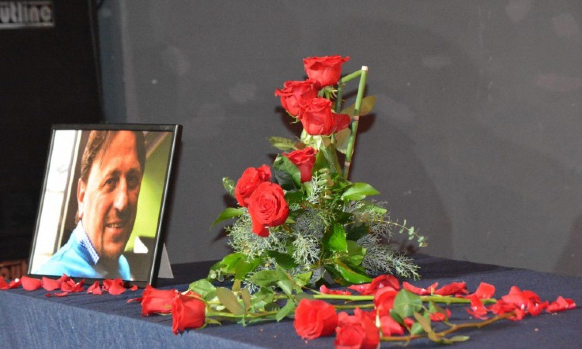 Porodica, prijatelji i bivši suigrači oprostili se od Sabita Hadžića