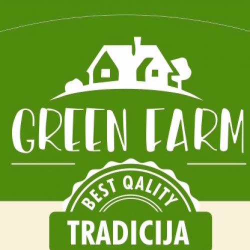 "Uskoro na bosanskom tržištu novi brand ""Green Farm"""