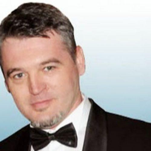 Muhamed Hajdarević : Pisati bosančicom bosanski, barem meni, vrhunac je akademskog nacionalnog ponosa !