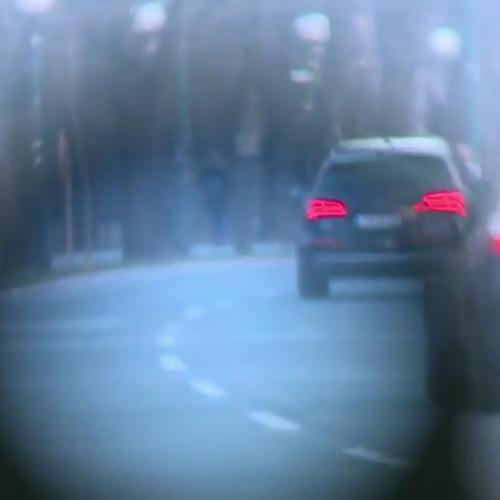 Smanjen broj prekršaja i nesreća u Kantonu Sarajevo (VIDEO)