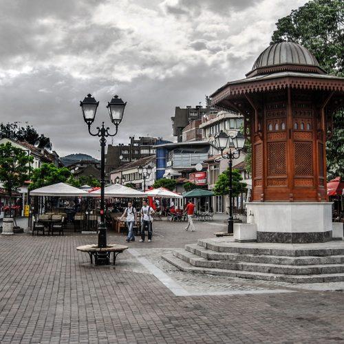 Sandžak: Novi Pazar grad s najviše novorođenčadi u Srbiji