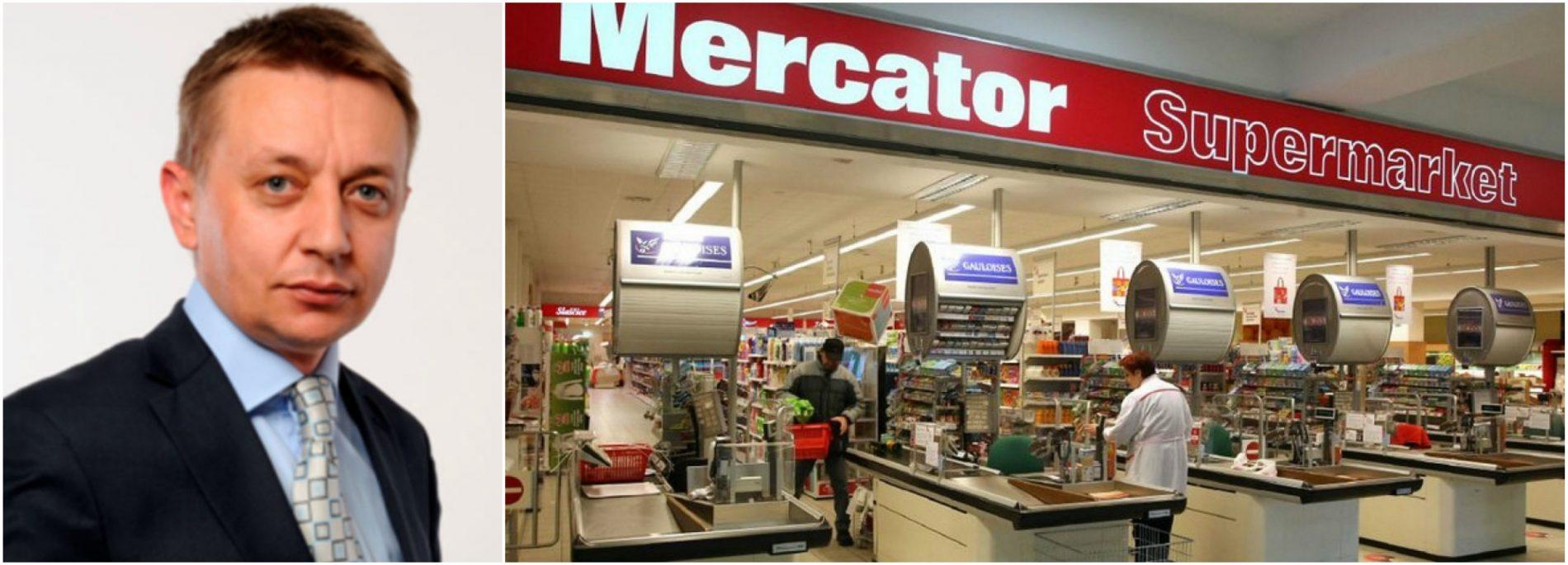 Domaći investitori pokazuju snagu: AS Group zainteresovan za kupovinu Mercatora u Bosni i Hercegovini