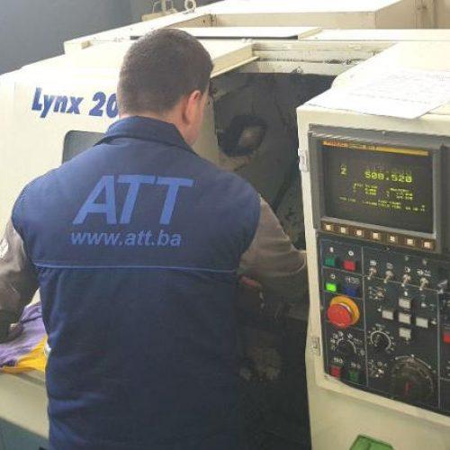 ATT, vrlo uspješna firma iz Gornjeg Vakufa: Sve što proizvedu izvezu u Njemačku
