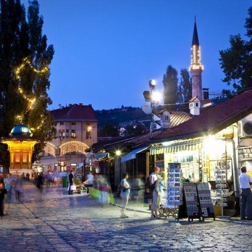 Britanski Evening Standard o Sarajevu kao mjestu vrhunskog dizajna