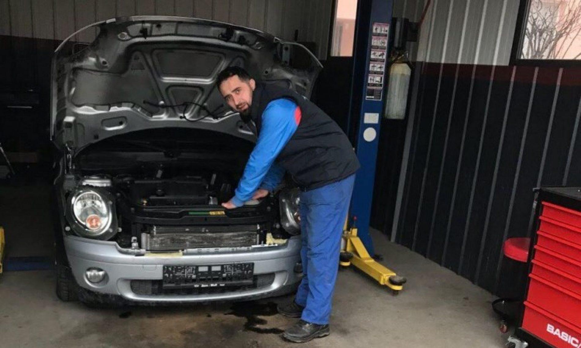 Upješna povratnička priča automehaničara Edina Ćosića iz Bijeljine