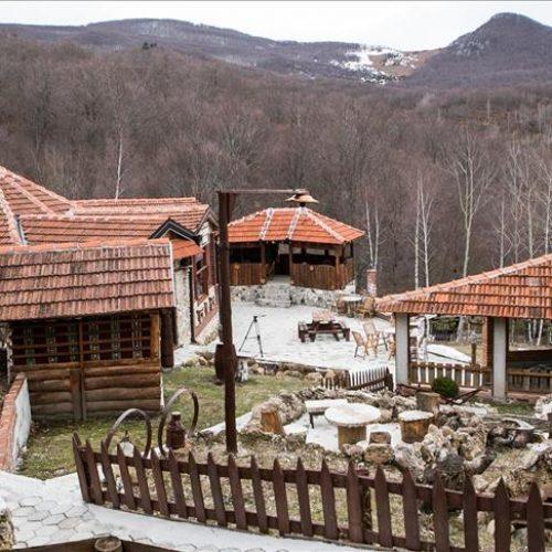 "Prizren: Etno selo ""Jasika"" odmor od gradske vreve i čuvar bošnjačke tradicije"