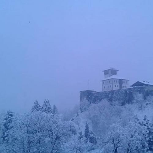 Vlada FBiH: Za obnovu kule 'Zmaja od Bosne' milion maraka