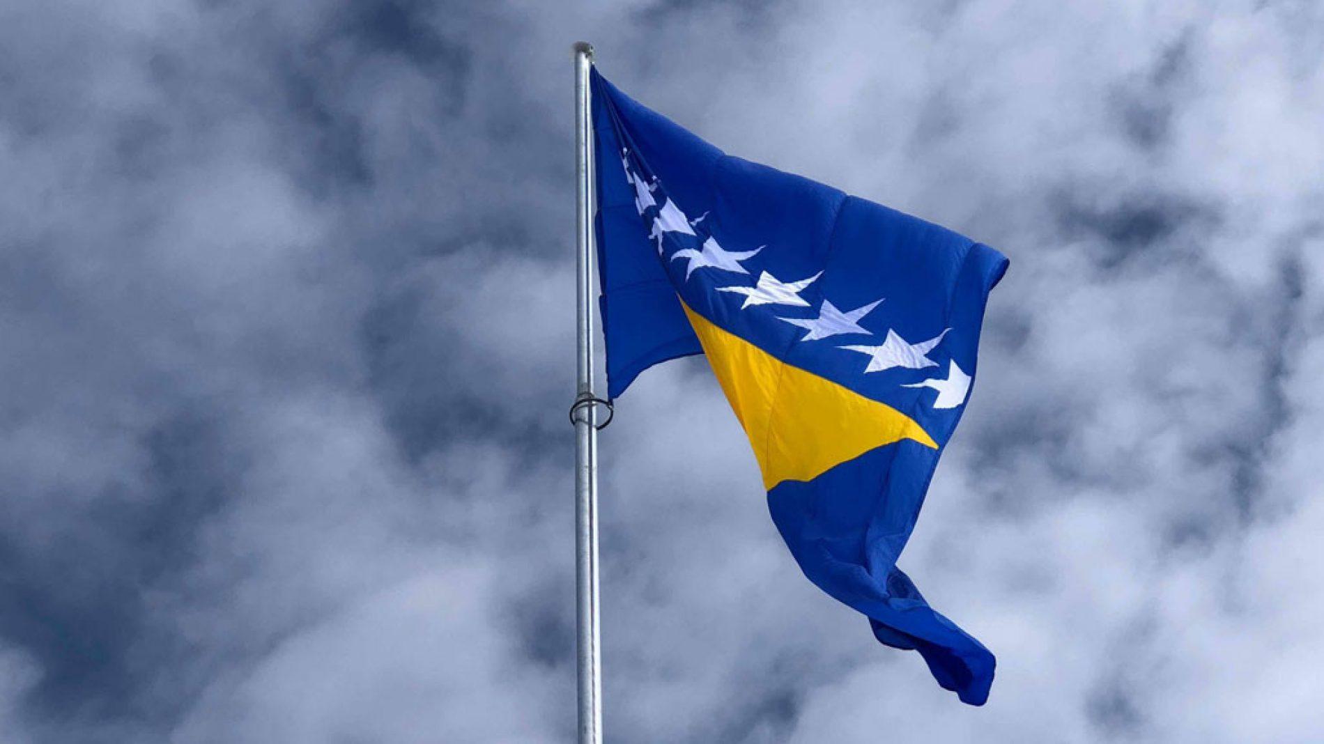 Sljedeće godine Bosna i Hercegovina preuzima kompletnu kontrolu nad svojim nebom!
