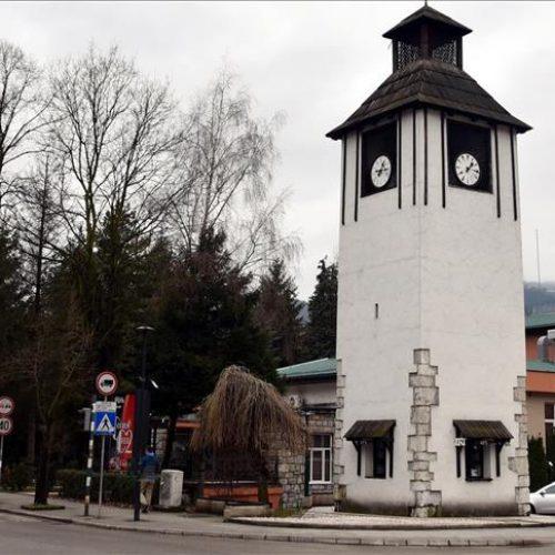 Sandžak: Sahat-kula iz 16. vijeka simbol i ponos Prijepolja