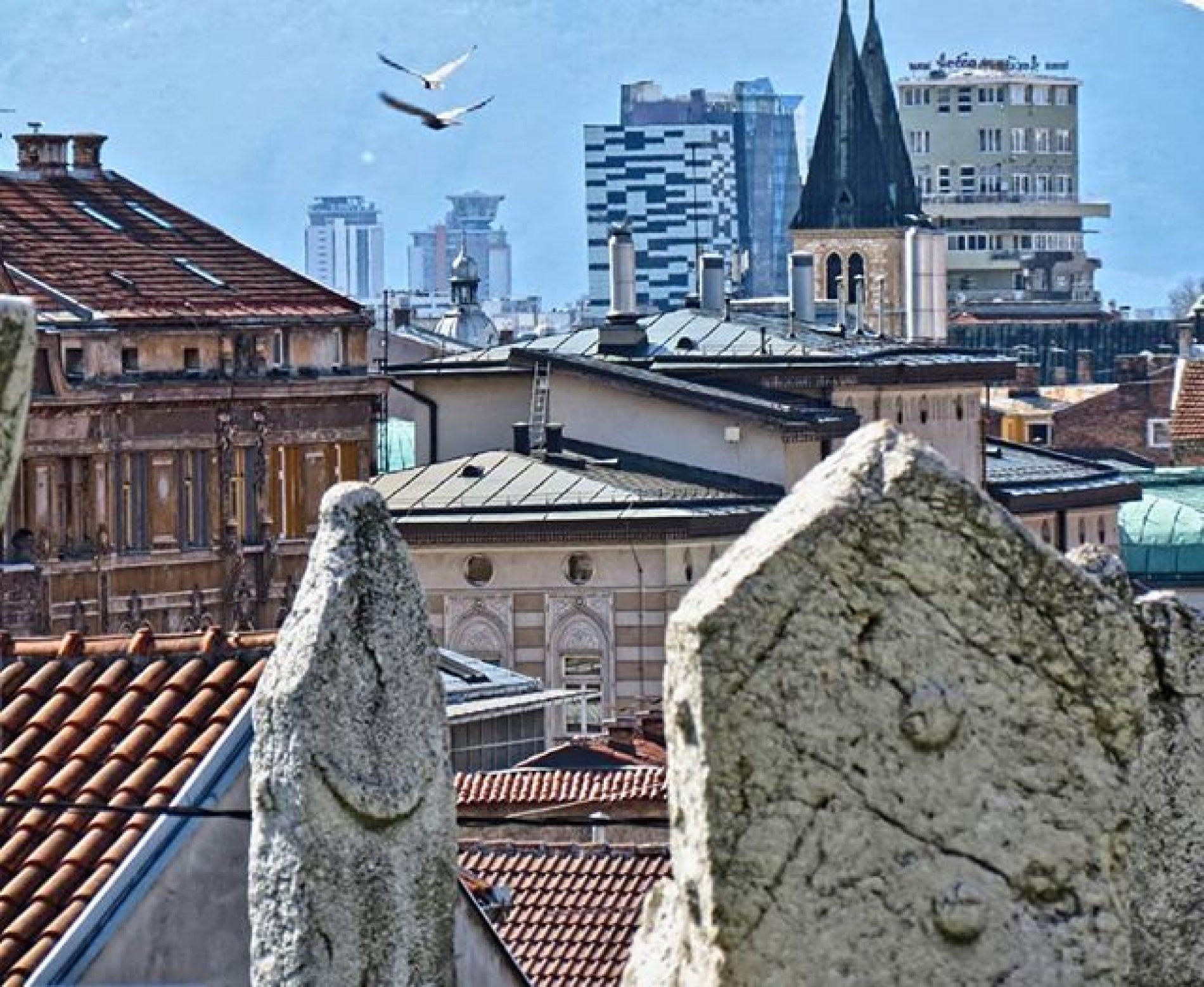 Vakufnama Isa-bega Ishakovića: Rodni list Sarajeva