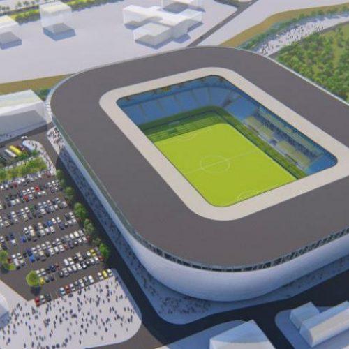 Reprezentacija Bosne i Hercegovine mogla bi dobiti nacionalni stadion (VIDEO)