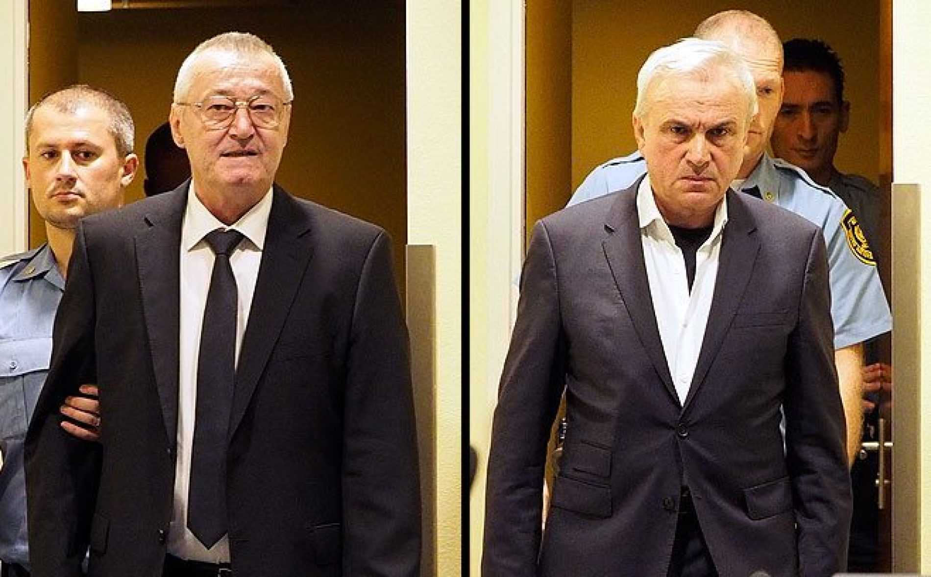 Služba državne bezbjednosti Srbije učestvovala u zločinima u Bosni i Hercegovini