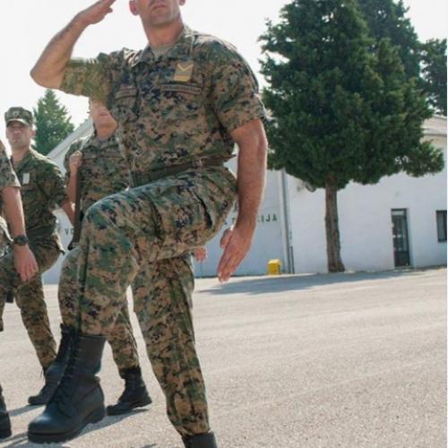 Oružane snage Bosne i Hercegovine primaju 800 vojnika; konkurs početkom narednog mjeseca
