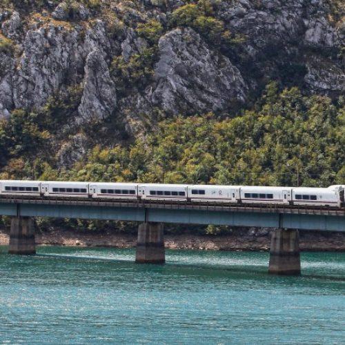 Željeznice FBiH ostvarile u prošloj godini najbolje rezultate u posljednjih 25 godina