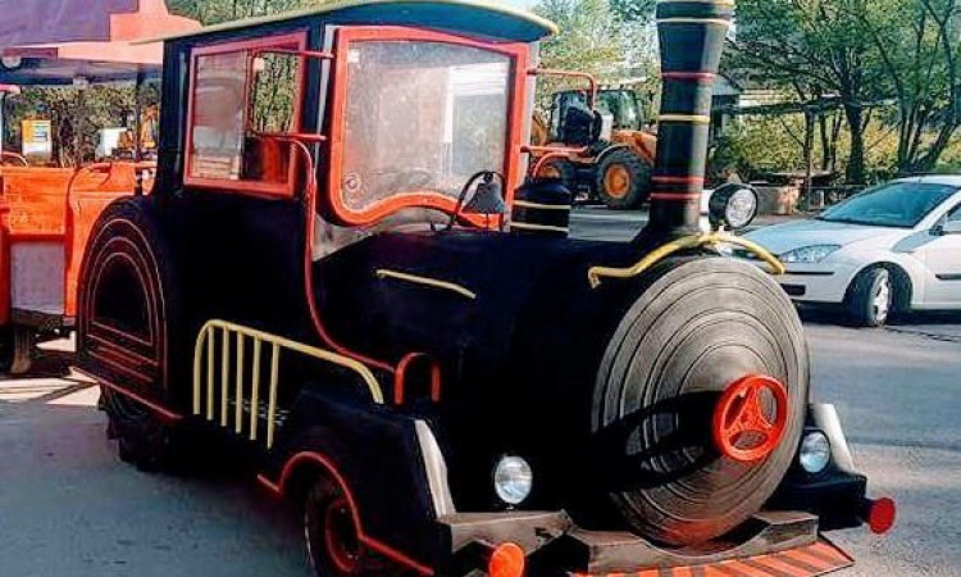 U Travniku od sutra u funkciji turistički voz 'Ćiro'
