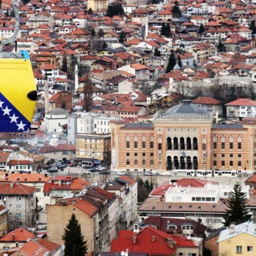 Trebevićka žičara spremna dočekuje Sarajlije i goste glavnog grada (VIDEO)
