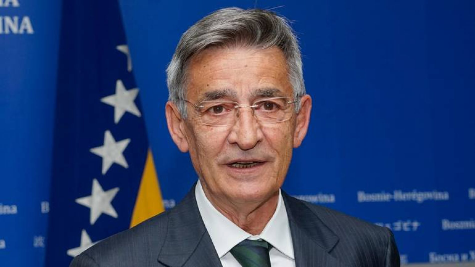 Bogdanu Tanjeviću dodijeljena Državna nagrada za sport Bosne i Hercegovine